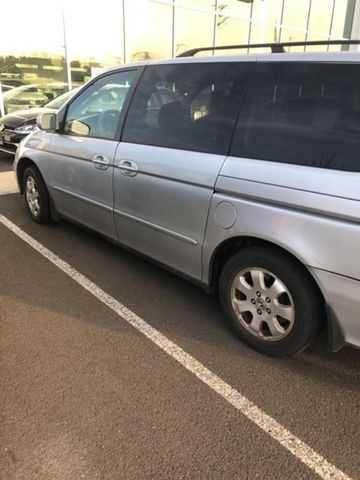 Honda Odyssey 2002 $1500.00 incacar.com