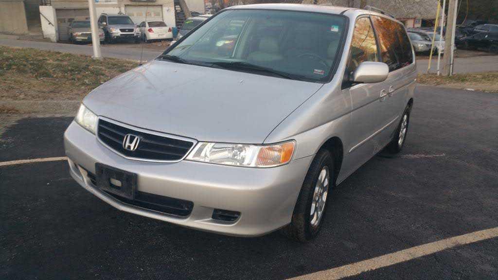 Honda Odyssey 2002 $2695.00 incacar.com