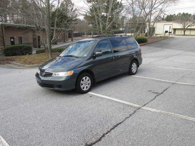 Honda Odyssey 2003 $3195.00 incacar.com