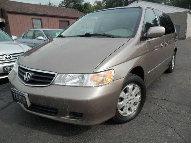Honda Odyssey 2003 $1900.00 incacar.com