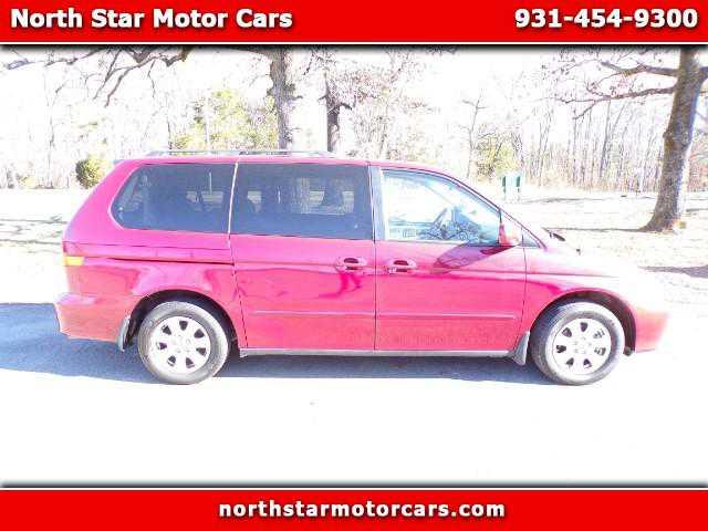 Honda Odyssey 2003 $3197.00 incacar.com