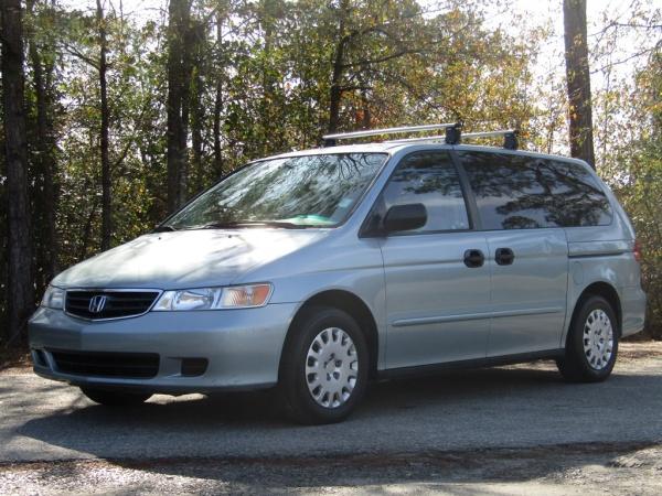 Honda Odyssey 2003 $3400.00 incacar.com