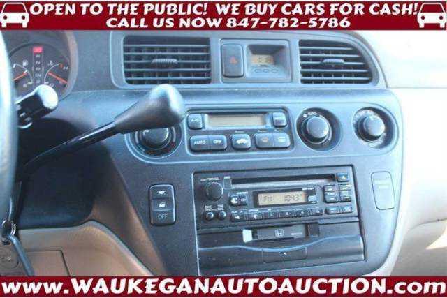 Honda Odyssey 2003 $900.00 incacar.com