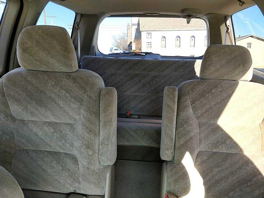 Honda Odyssey 2003 $2500.00 incacar.com