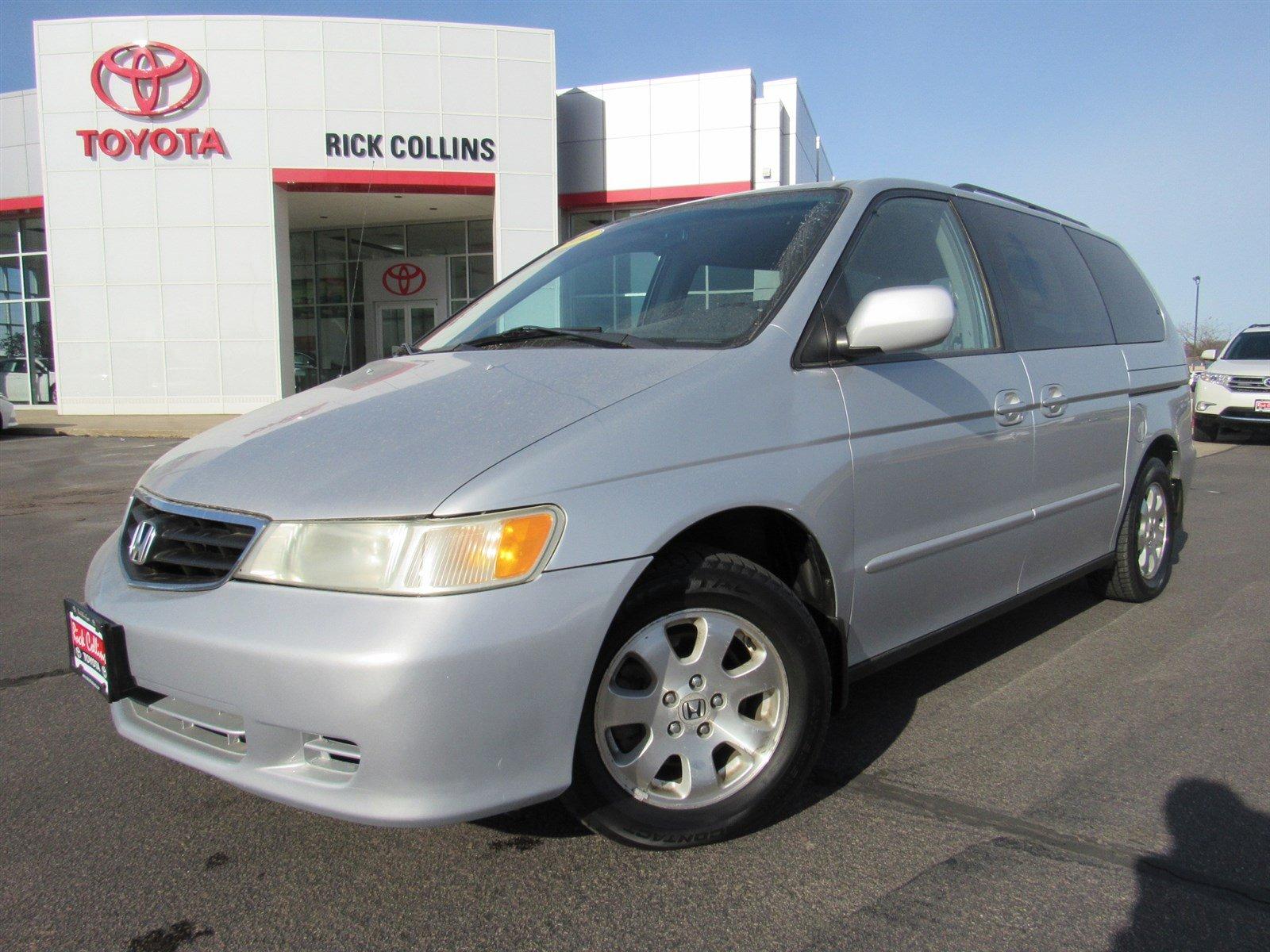 Honda Odyssey 2004 $7000.00 incacar.com