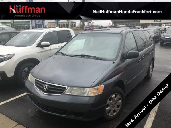 Honda Odyssey 2004 $3400.00 incacar.com