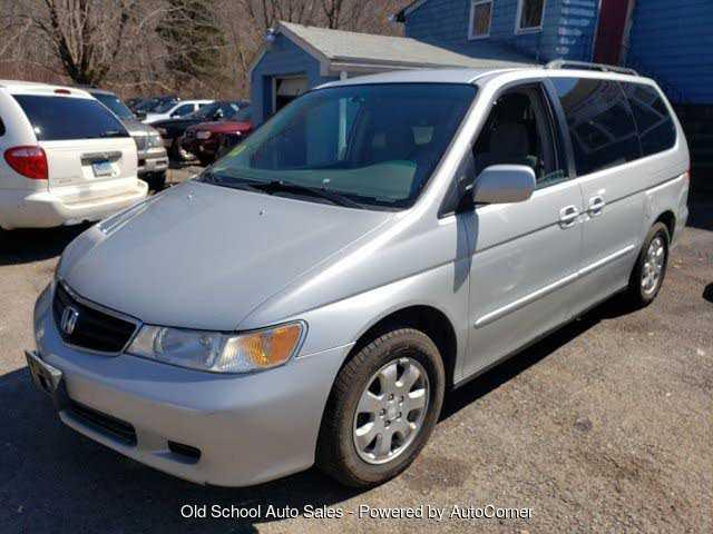 Honda Odyssey 2004 $2950.00 incacar.com