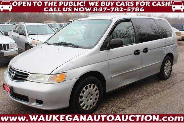 Honda Odyssey 2004 $1000.00 incacar.com