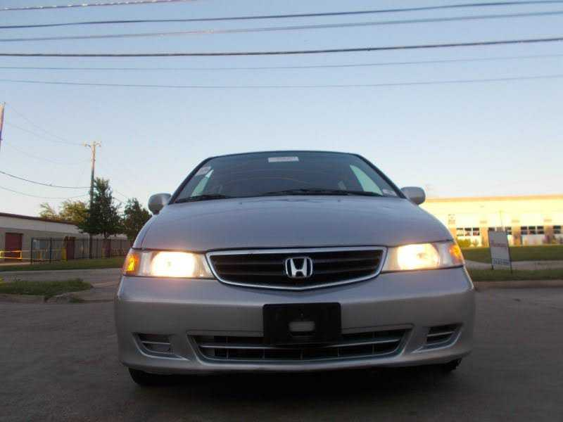 Honda Odyssey 2004 $1400.00 incacar.com