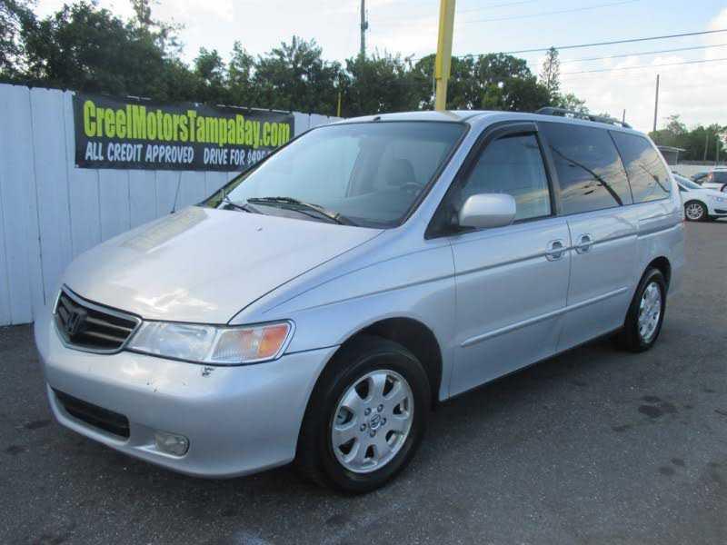Honda Odyssey 2004 $1950.00 incacar.com