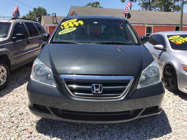 Honda Odyssey 2005 $3500.00 incacar.com