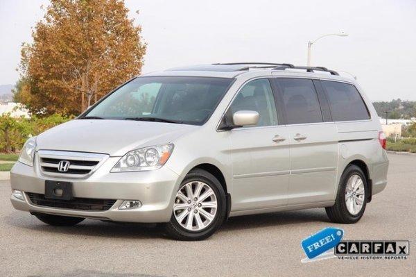 Honda Odyssey 2005 $9980.00 incacar.com