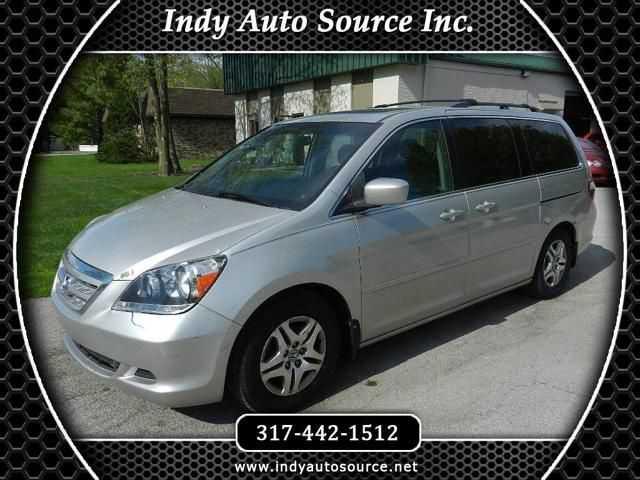 Honda Odyssey 2005 $1800.00 incacar.com