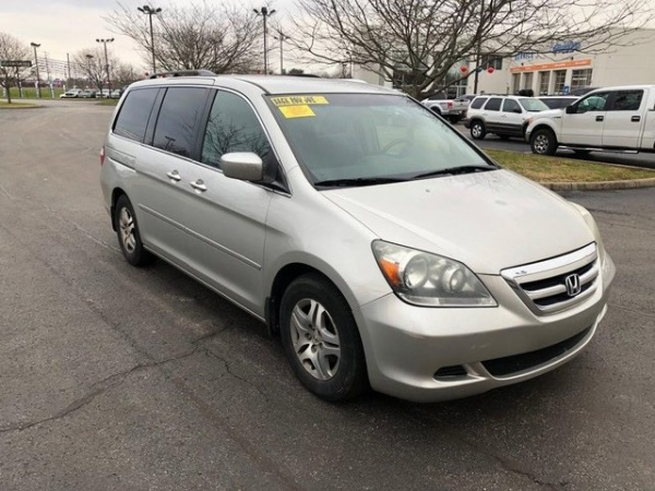 Honda Odyssey 2005 $3250.00 incacar.com