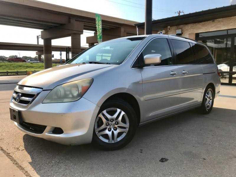 Honda Odyssey 2005 $3990.00 incacar.com