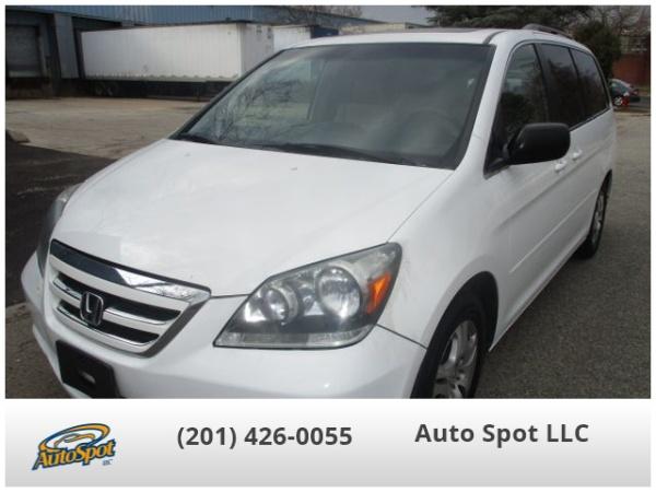Honda Odyssey 2005 $3497.00 incacar.com