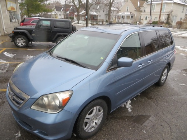 Honda Odyssey 2006 $3300.00 incacar.com