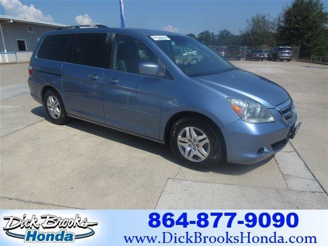 Honda Odyssey 2006 $4995.00 incacar.com