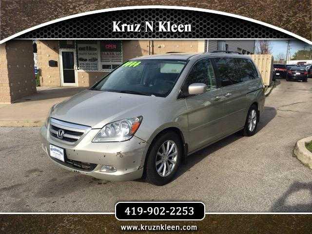 Honda Odyssey 2006 $2700.00 incacar.com