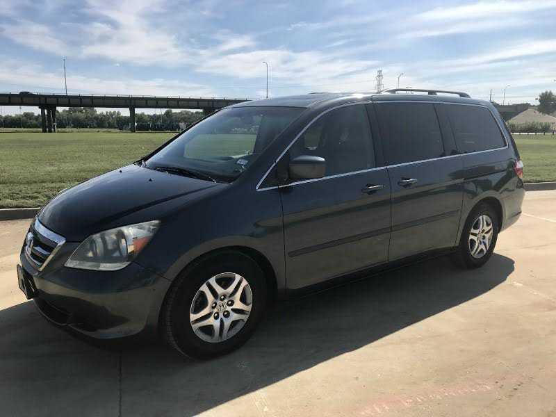Honda Odyssey 2006 $6500.00 incacar.com