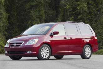 Honda Odyssey 2006 $2995.00 incacar.com