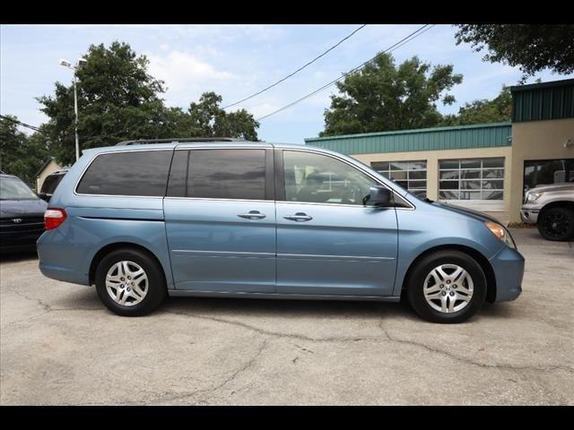 Honda Odyssey 2007 $8450.00 incacar.com