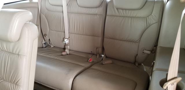 used Honda Odyssey 2007 vin: 5FNRL38657B077659