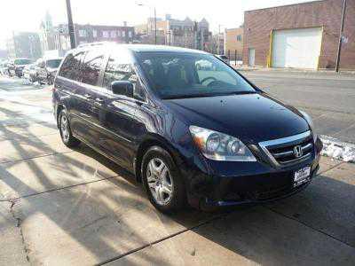 Honda Odyssey 2007 $5492.00 incacar.com
