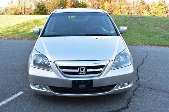 Honda Odyssey 2007 $6995.00 incacar.com