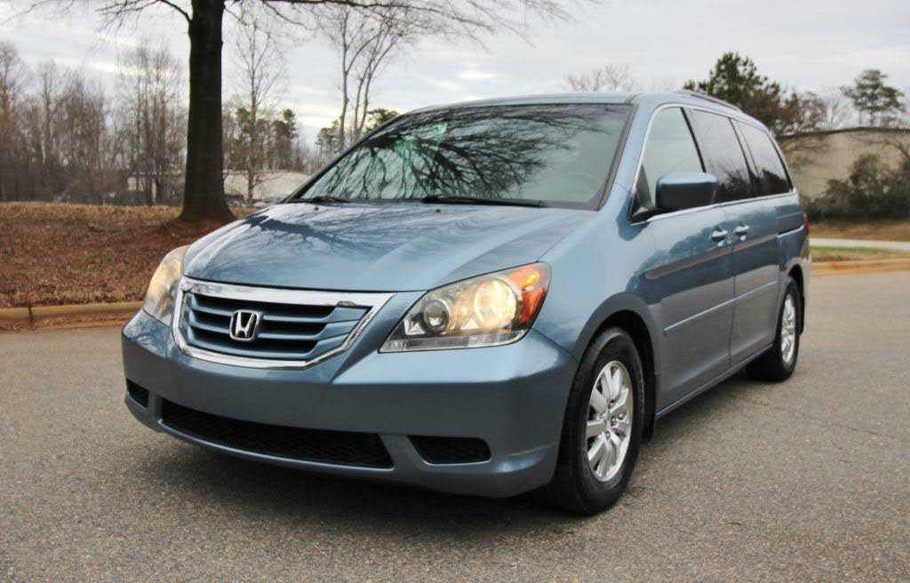 Honda Odyssey 2008 $6850.00 incacar.com