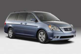 Honda Odyssey 2008 $4129.00 incacar.com