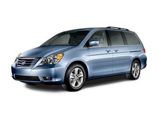 Honda Odyssey 2008 $4995.00 incacar.com