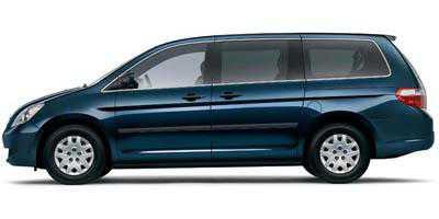 Honda Odyssey 2008 $8000.00 incacar.com