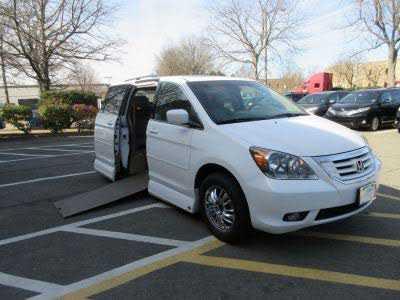 Honda Odyssey 2008 $29990.00 incacar.com