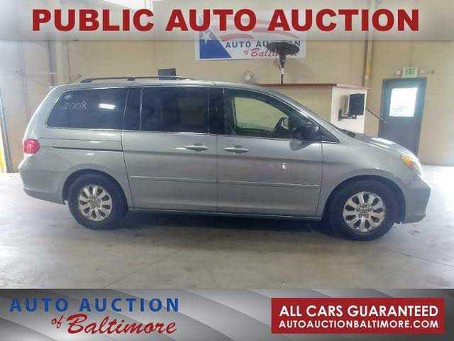 Honda Odyssey 2008 $2900.00 incacar.com