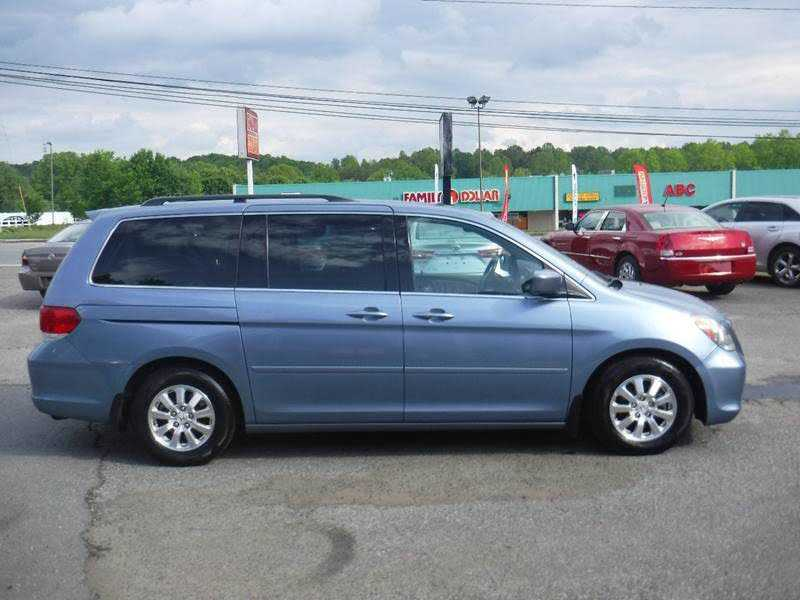 Honda Odyssey 2008 $3900.00 incacar.com