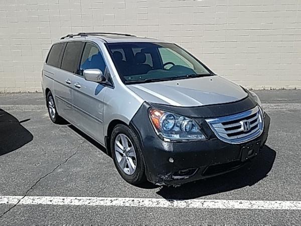 Honda Odyssey 2008 $3506.00 incacar.com