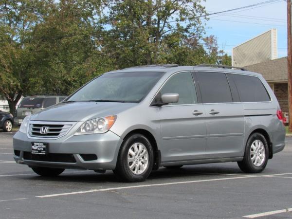 Honda Odyssey 2008 $4495.00 incacar.com