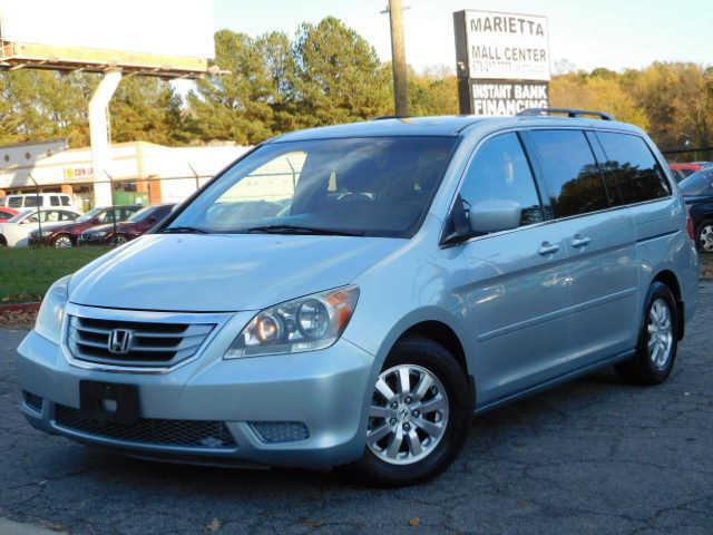 Honda Odyssey 2008 $9995.00 incacar.com