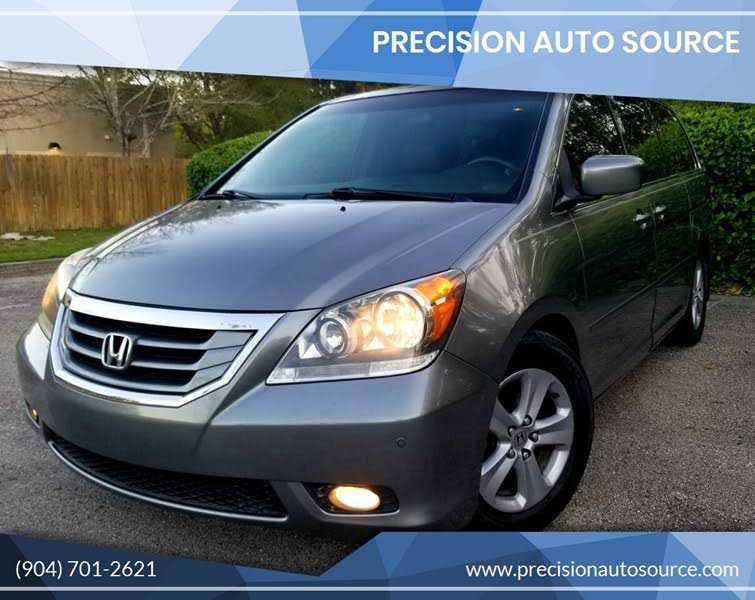 Honda Odyssey 2009 $7995.00 incacar.com