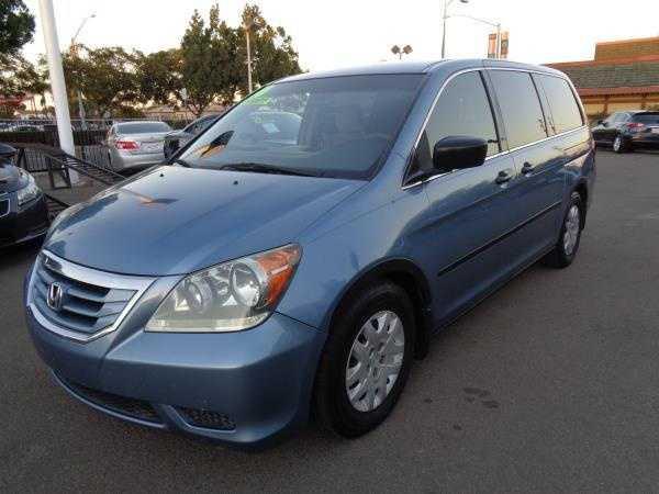 Honda Odyssey 2010 $6995.00 incacar.com