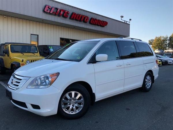 Honda Odyssey 2010 $3999.00 incacar.com