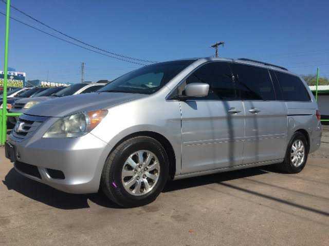 Honda Odyssey 2010 $3950.00 incacar.com