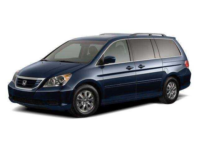 Honda Odyssey 2010 $5777.00 incacar.com