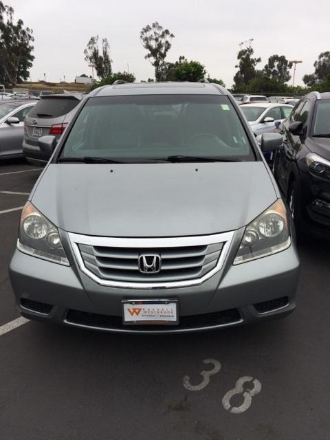 Honda Odyssey 2010 $10890.00 incacar.com
