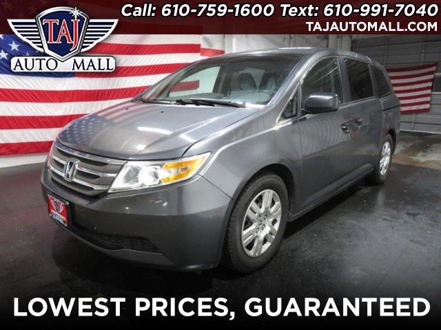 Honda Odyssey 2011 $10995.00 incacar.com