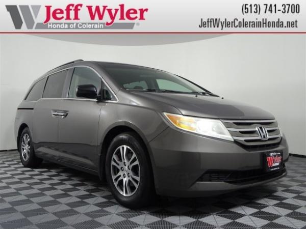 Honda Odyssey 2011 $8283.00 incacar.com