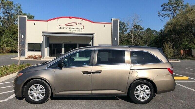 Honda Odyssey 2011 $7995.00 incacar.com
