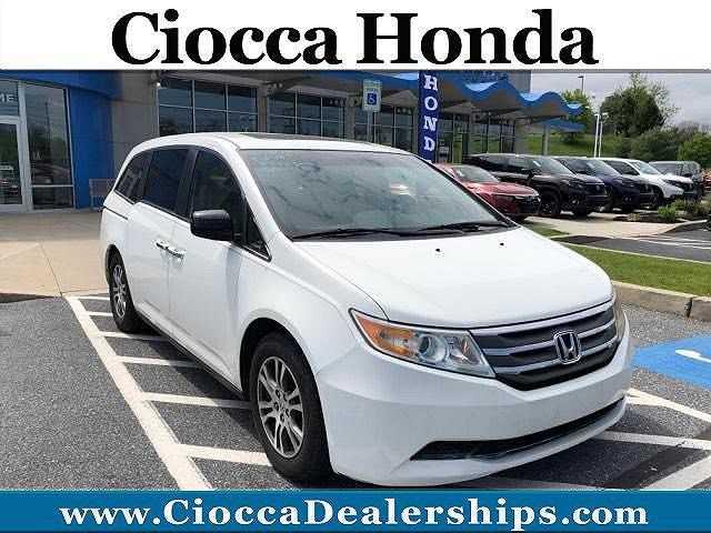 Honda Odyssey 2011 $14995.00 incacar.com