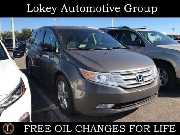 Honda Odyssey 2011 $14989.00 incacar.com